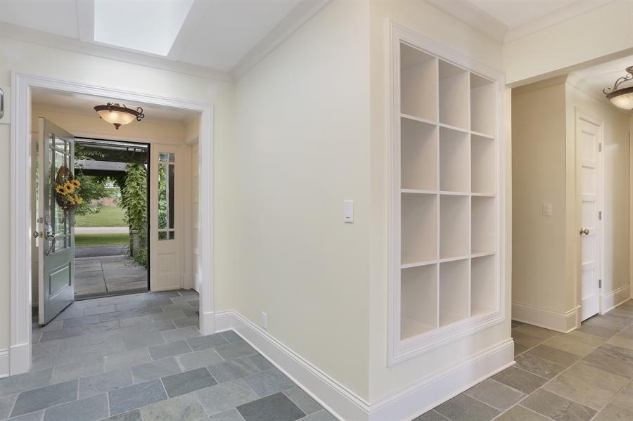 Real Estate Photography - 48013 Ridge Rd, New Buffalo, MI, 49117 - Foyer