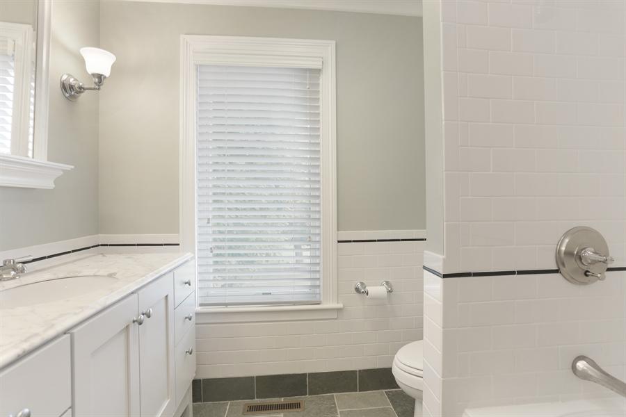 Real Estate Photography - 48013 Ridge Rd, New Buffalo, MI, 49117 - Bathroom
