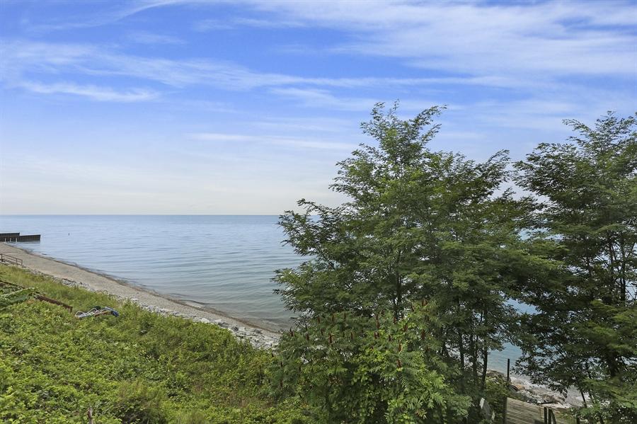 Real Estate Photography - 48013 Ridge Rd, New Buffalo, MI, 49117 - Lake View