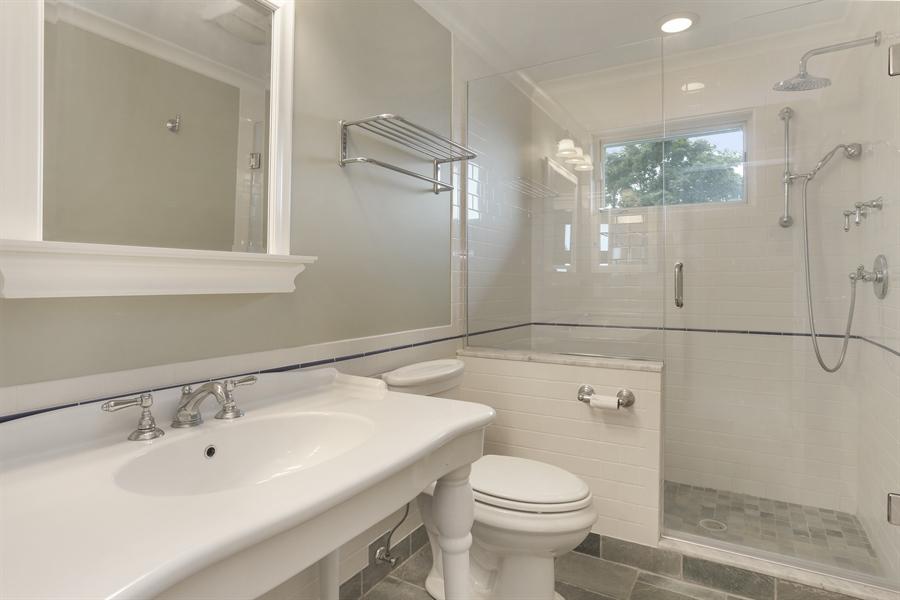 Real Estate Photography - 48013 Ridge Rd, New Buffalo, MI, 49117 - 2nd Bathroom