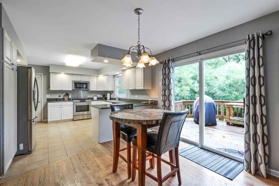 Real Estate Photography - 12390 W Quassey, Lake Bluff, IL, 60044 - Kitchen