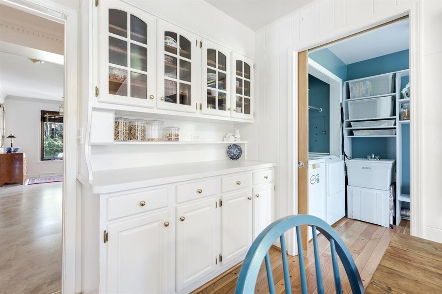Real Estate Photography - 423 Northwood, Glencoe, IL, 60022 - Kitchen