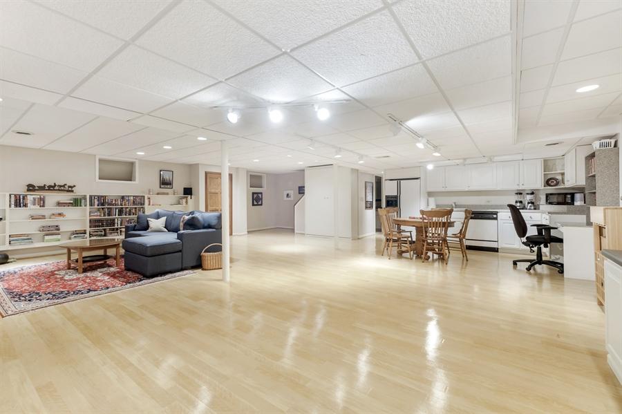Real Estate Photography - 423 Northwood, Glencoe, IL, 60022 - Recreational Area
