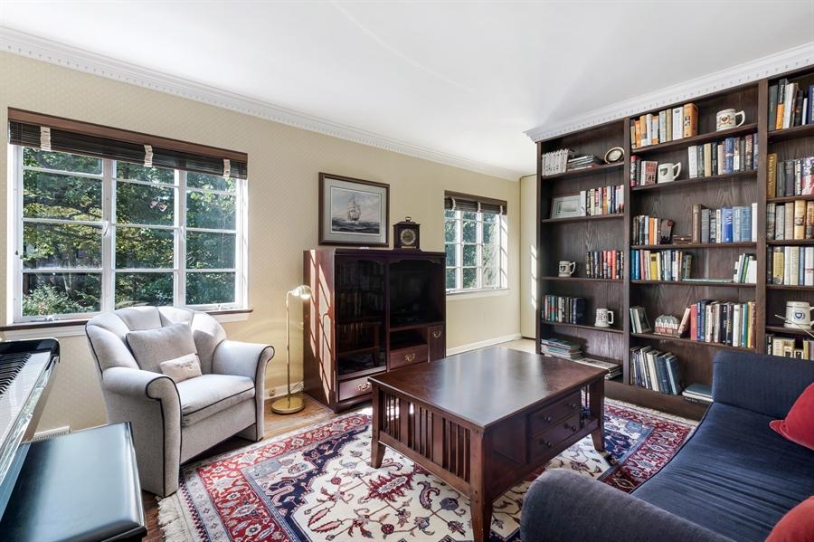 Real Estate Photography - 423 Northwood, Glencoe, IL, 60022 - Bedroom 2