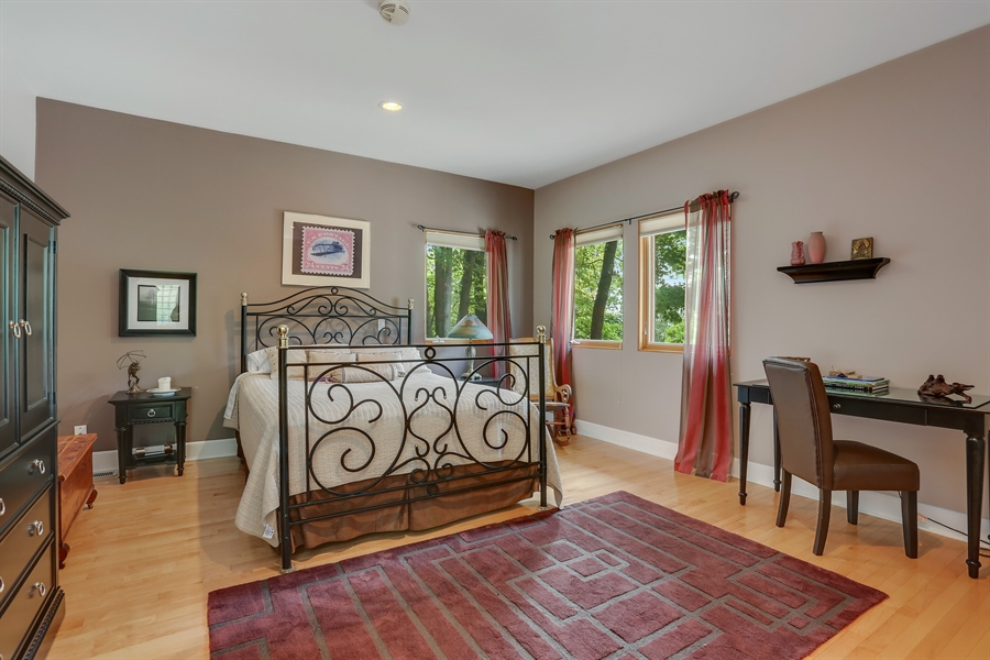 Real Estate Photography - 4950 Cynthia Drive, Bridgman, MI, 49106 - 2nd Bedroom