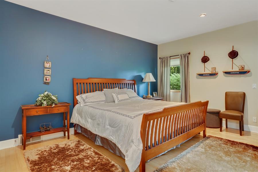 Real Estate Photography - 4950 Cynthia Drive, Bridgman, MI, 49106 - 3rd Bedroom