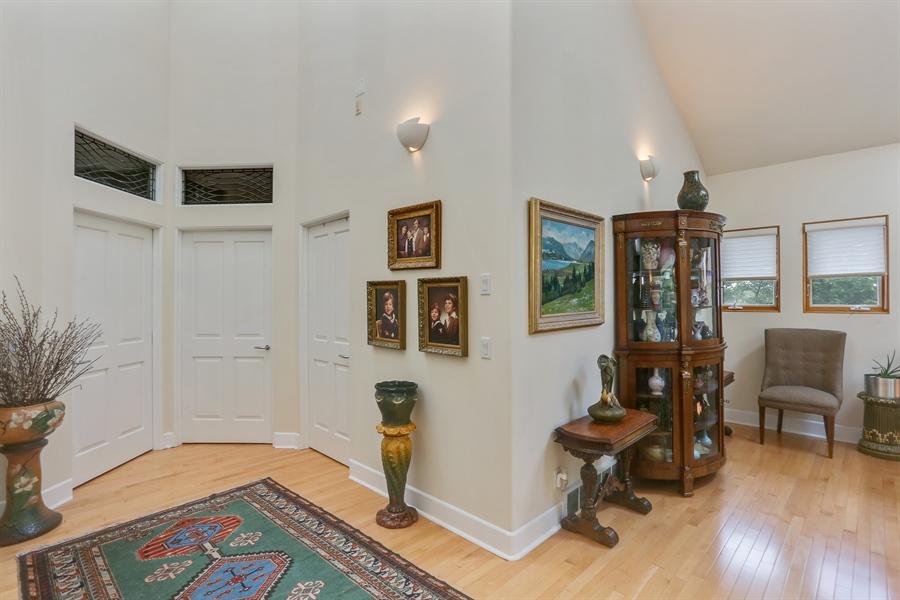 Real Estate Photography - 4950 Cynthia Drive, Bridgman, MI, 49106 - Loft