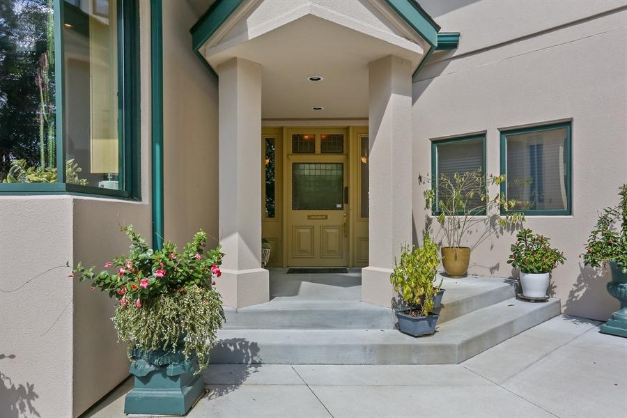Real Estate Photography - 4950 Cynthia Drive, Bridgman, MI, 49106 - Entryway
