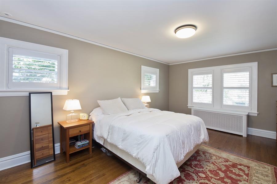 Real Estate Photography - 196 E. St Charles, Elmhurst, IL, 60126 - Master Bedroom
