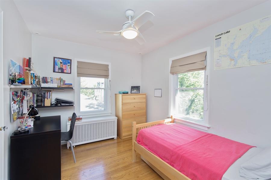 Real Estate Photography - 196 E. St Charles, Elmhurst, IL, 60126 - 3rd Bedroom