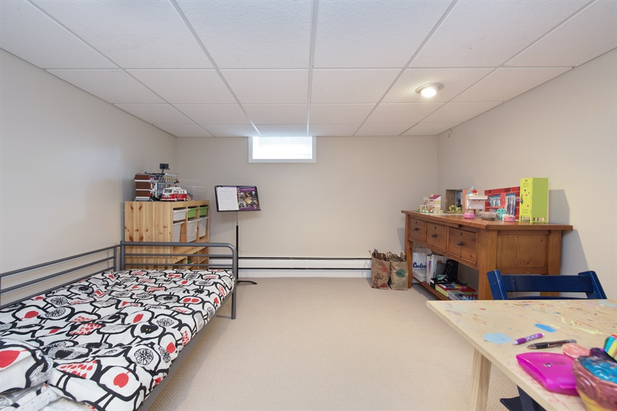 Real Estate Photography - 196 E. St Charles, Elmhurst, IL, 60126 - Multi purpose room / 4th bedroom