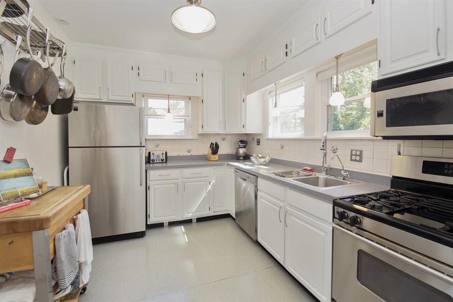 Real Estate Photography - 196 E. St Charles, Elmhurst, IL, 60126 - Kitchen