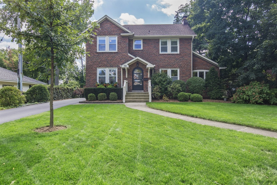 Real Estate Photography - 196 E. St Charles, Elmhurst, IL, 60126 - Front View