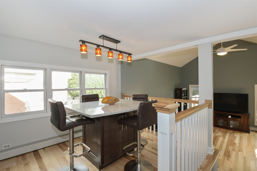 Real Estate Photography - 507 N Douglas Ave, Arlington Heights, IL, 60004 - Kitchen / Breakfast Room