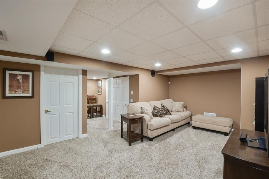 Real Estate Photography - 507 N Douglas Ave, Arlington Heights, IL, 60004 - Basement