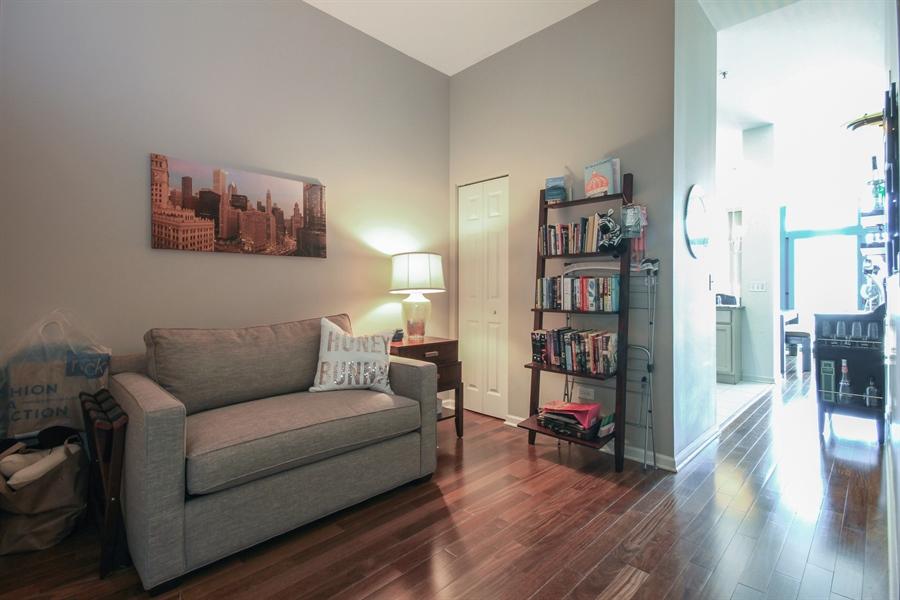 Real Estate Photography - 340 W Superior, unit 1602, Chicago, IL, 60654 - Bonus Room