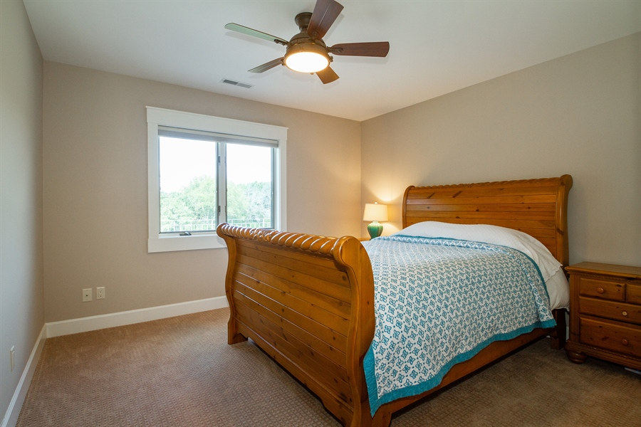 Real Estate Photography - N8925 Tamarack, Whitewater, WI, 53190 - 5th Bedroom