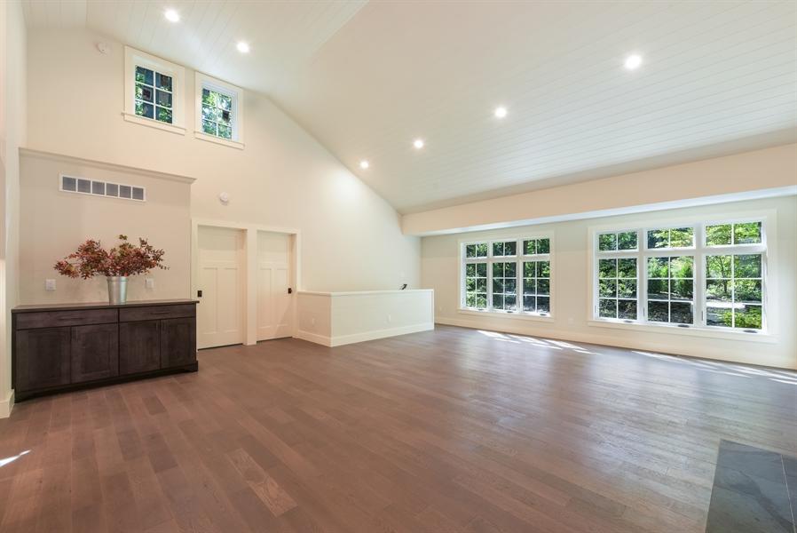 Real Estate Photography - 9291 Sunset Lane, Lakeside, MI, 49116 - Living Room
