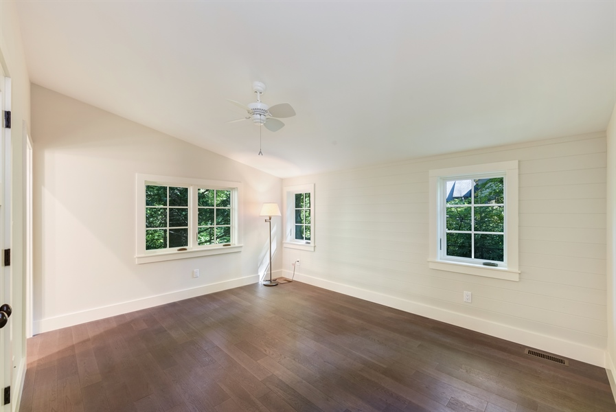 Real Estate Photography - 9291 Sunset Lane, Lakeside, MI, 49116 - Master Bedroom