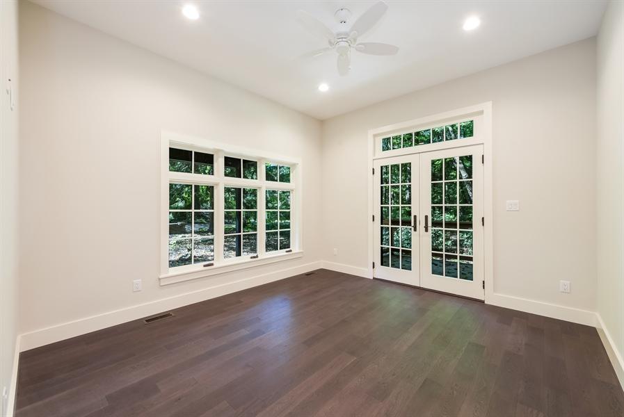 Real Estate Photography - 9291 Sunset Lane, Lakeside, MI, 49116 - Den