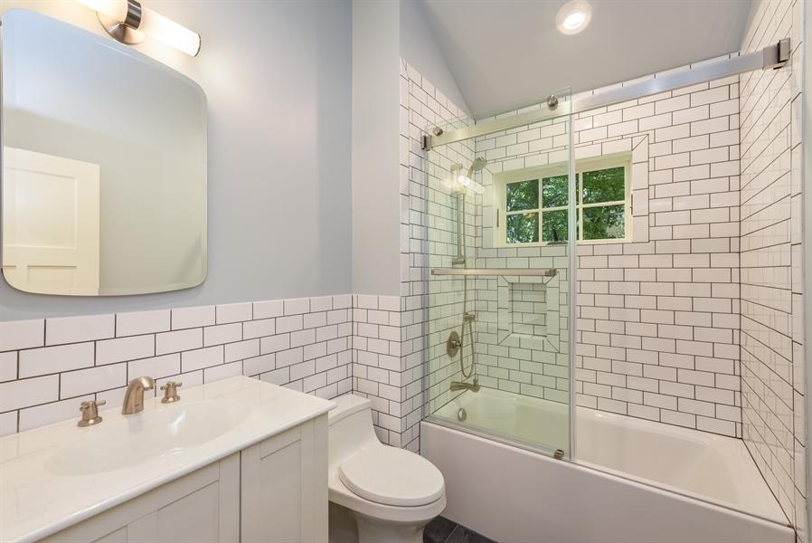 Real Estate Photography - 9291 Sunset Lane, Lakeside, MI, 49116 - Bathroom