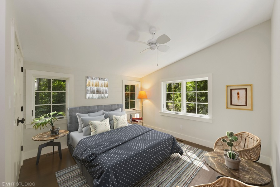 Real Estate Photography - 9291 Sunset Lane, Lakeside, MI, 49116 -