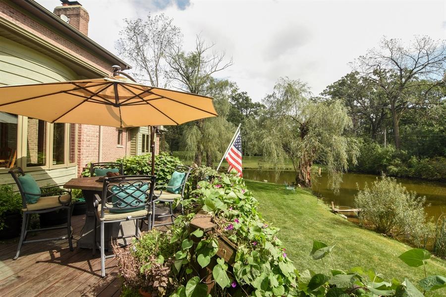 Real Estate Photography - 26541 Pond Shore, Wauconda, IL, 60084 - View