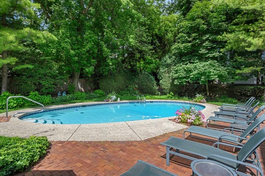Real Estate Photography - 650 Sheridan Road, Winnetka, IL, 60093 -