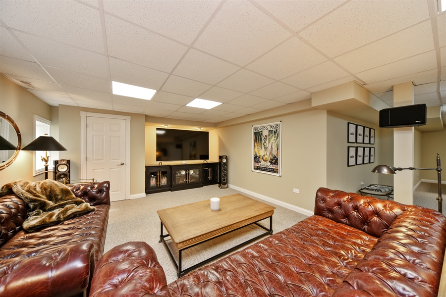 Real Estate Photography - 2 E Prairie Ct, Hawthorn Woods, IL, 60047 - Recreational Area