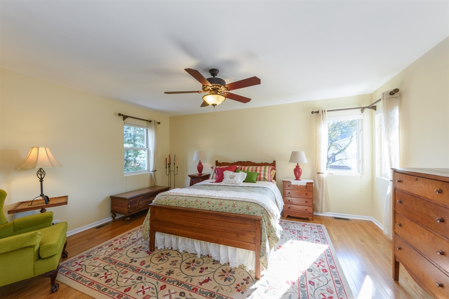 Real Estate Photography - 23858 N Lakeside DR, Lake Zurich, IL, 60047 - 2nd Bedroom