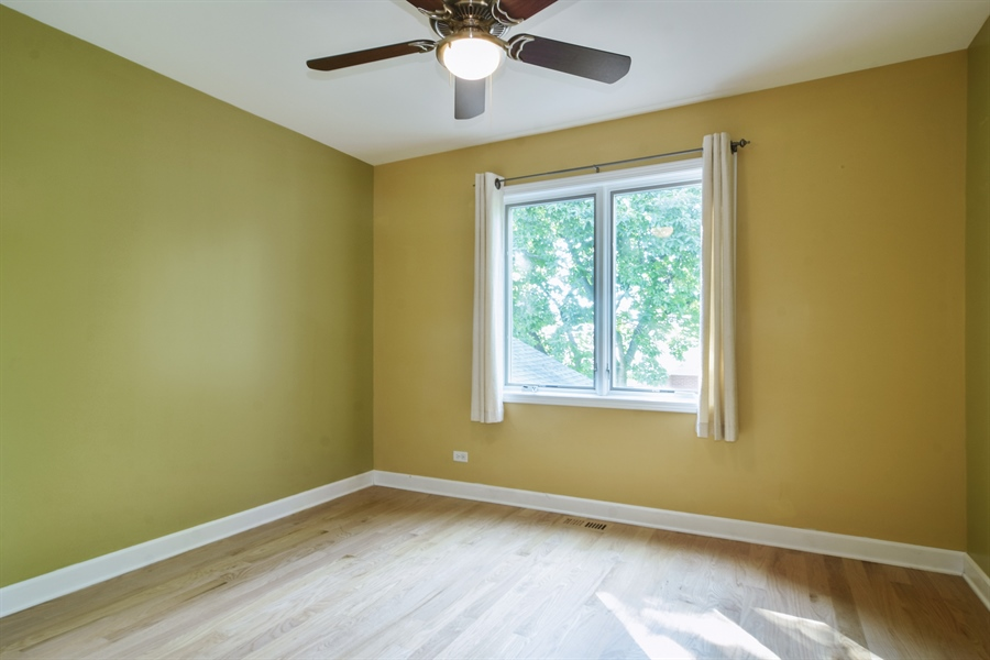Real Estate Photography - 734 S Belmont Avenue, Arlington Heights, IL, 60005 - 5th Bedroom