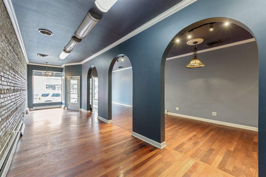 Real Estate Photography - 113 S Cook Street, Barrington, IL, 60010 - Location 2