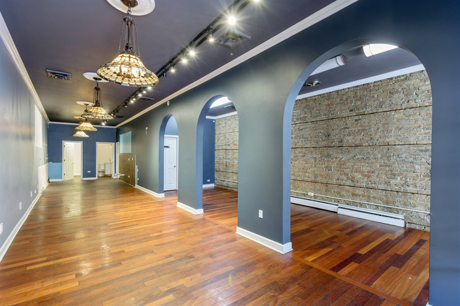 Real Estate Photography - 113 S Cook Street, Barrington, IL, 60010 - Location 3