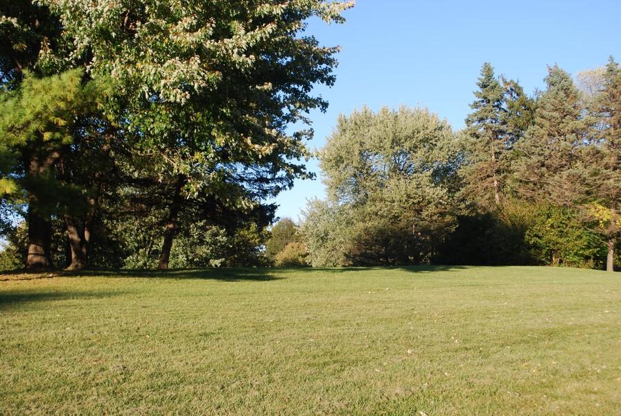Real Estate Photography - The Glen Lots - South Barrington, Barrington, IL, 60010 -