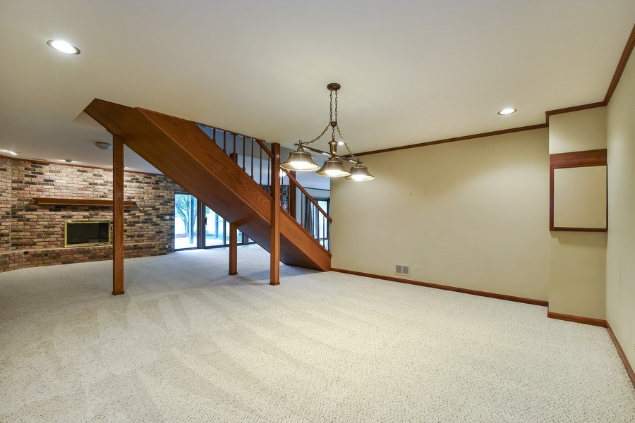 Real Estate Photography - 1 Brookhaven Cir, South Barrington, IL, 60010 - Recreational Area