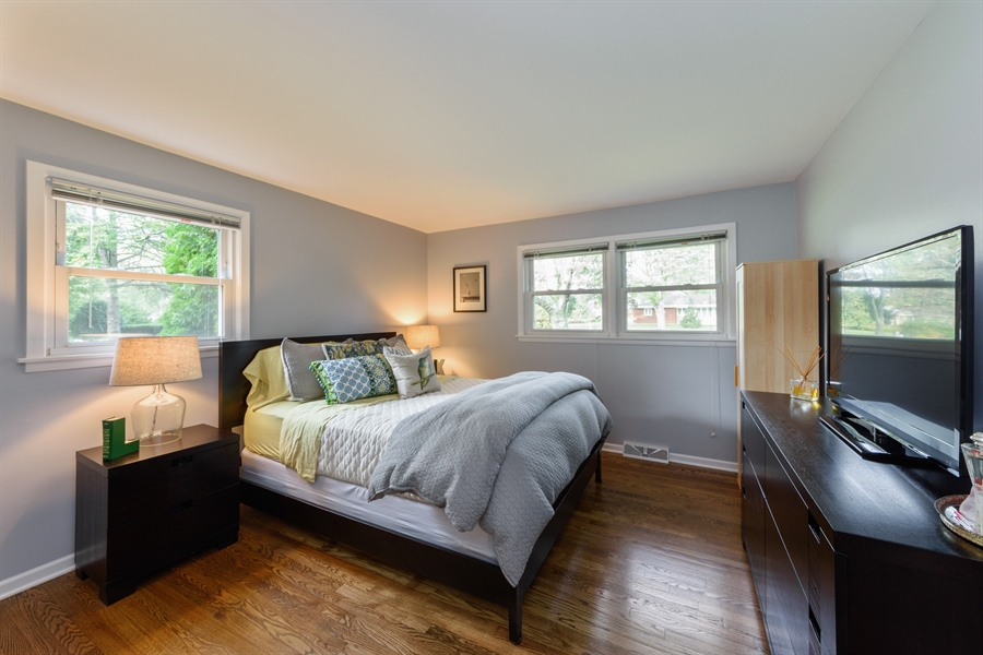 Real Estate Photography - 103 Coldren Dr, Prospect Heights, IL, 60070 - Master Bedroom
