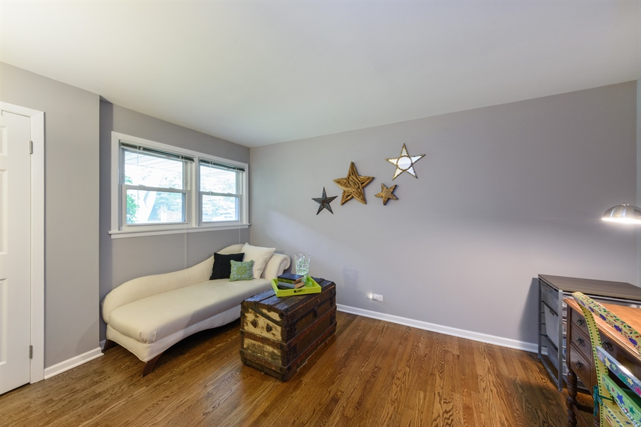 Real Estate Photography - 103 Coldren Dr, Prospect Heights, IL, 60070 - 3rd Bedroom