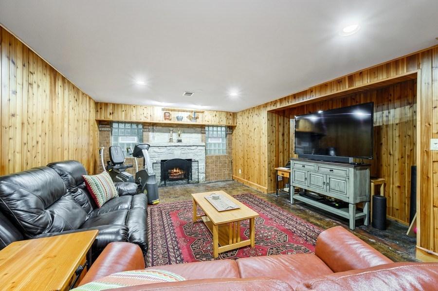 Real Estate Photography - 1210 Woodbine Ave, Oak Park, IL, 60302 - Basement