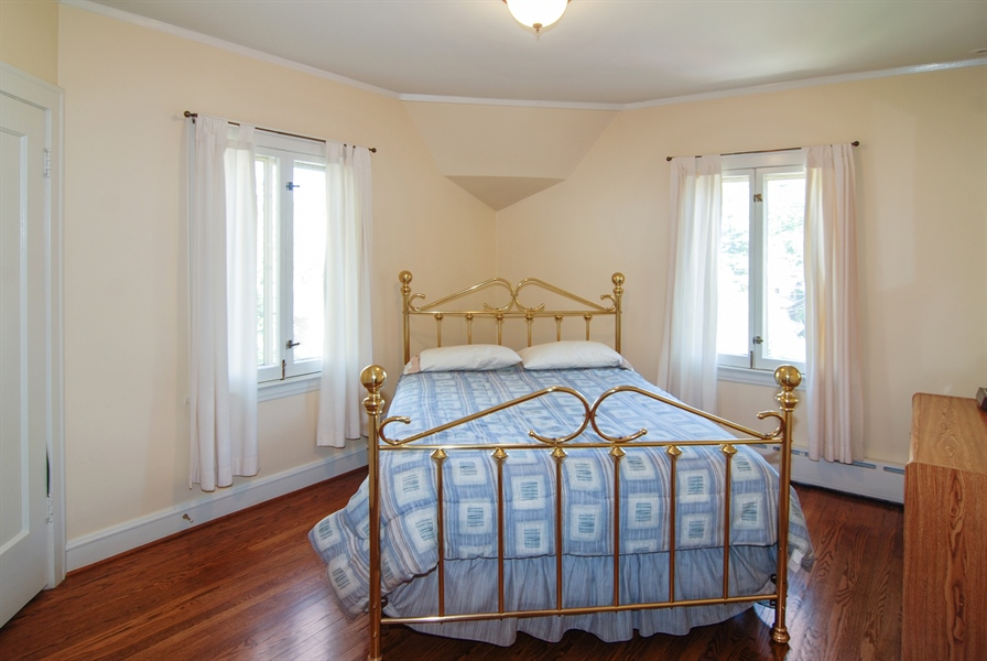 Real Estate Photography - 907 Lathrop, River Forest, IL, 60305 - 5th Bedroom