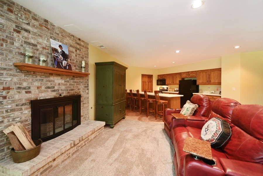 Real Estate Photography - 200 Dundee Rd, Barrington Hills, IL, 60010 - Recreational Area