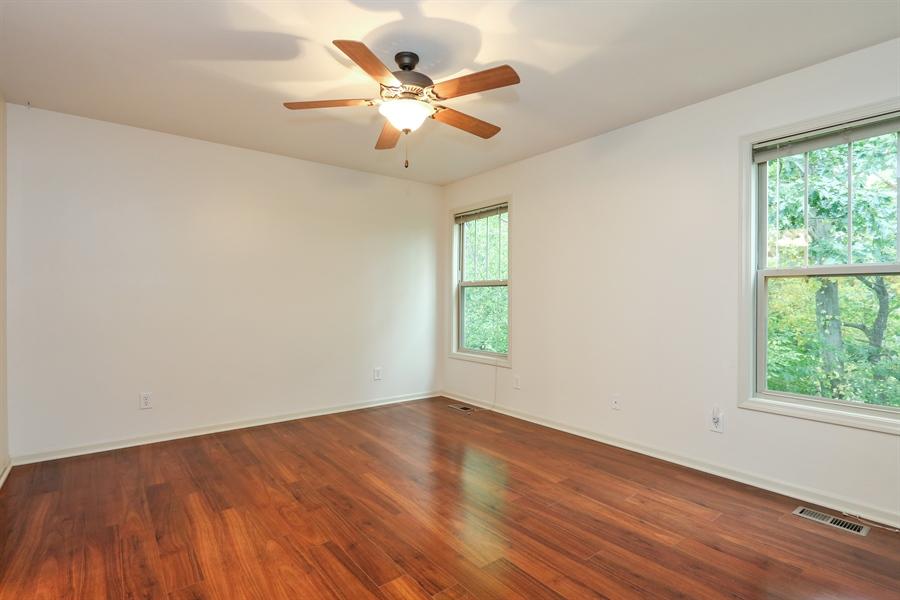 Real Estate Photography - 1323 Sycamore Lane, Benton Harbor, MI, 49022 - Master Bedroom