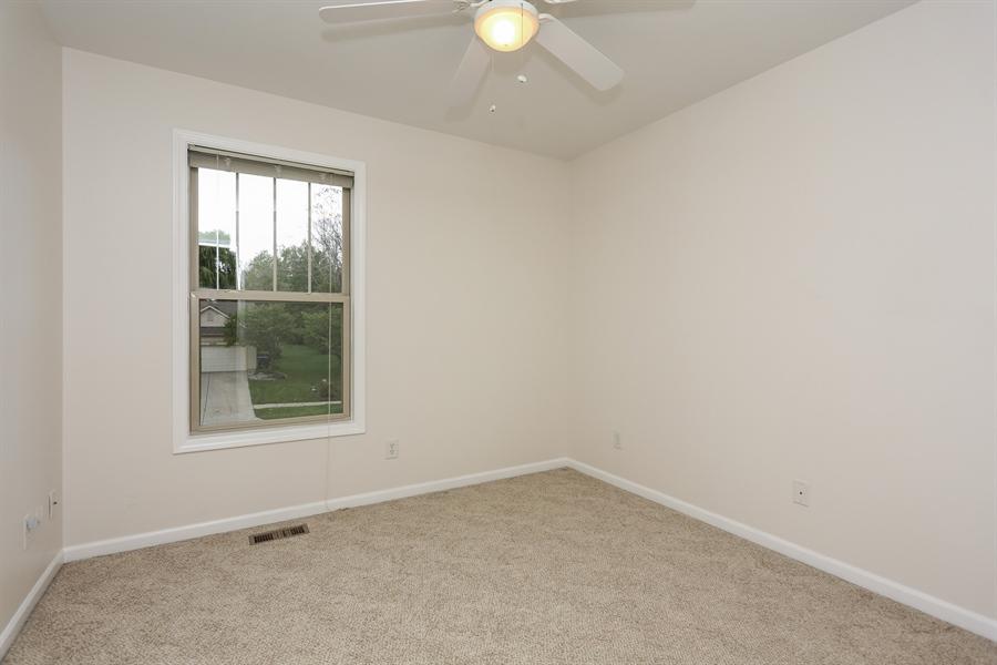 Real Estate Photography - 1323 Sycamore Lane, Benton Harbor, MI, 49022 - 2nd Bedroom