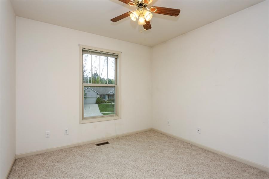 Real Estate Photography - 1323 Sycamore Lane, Benton Harbor, MI, 49022 - 3rd Bedroom