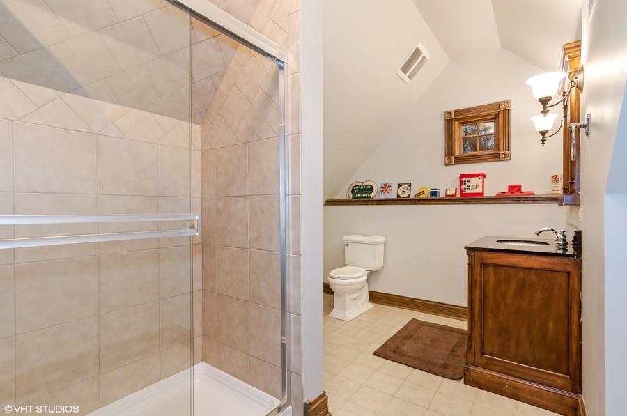 Real Estate Photography - 28W510 Washington, Winfield, IL, 60190 -