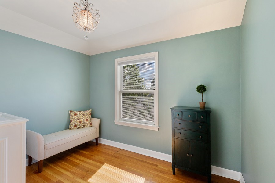 Real Estate Photography - 1005 N Wilke Rd, Arlington Heights, IL, 60004 - 2nd Bedroom