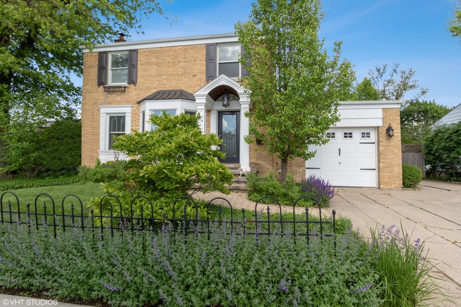 Real Estate Photography - 1005 N Wilke Rd, Arlington Heights, IL, 60004 -