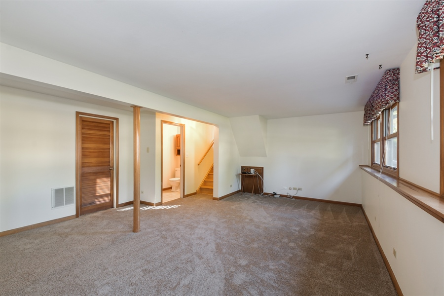 Real Estate Photography - 3034 N Kennicott Ave, Arlington Heights, IL, 60004 - Basement