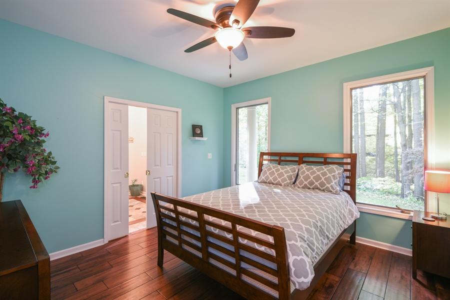 Real Estate Photography - 9344 Park Ridge Trail, Berrien Center, MI, 49102 - 3rd Bedroom