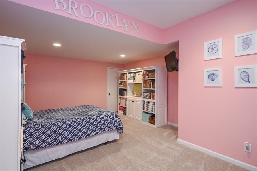Real Estate Photography - 9344 Park Ridge Trail, Berrien Center, MI, 49102 - 4th Bedroom