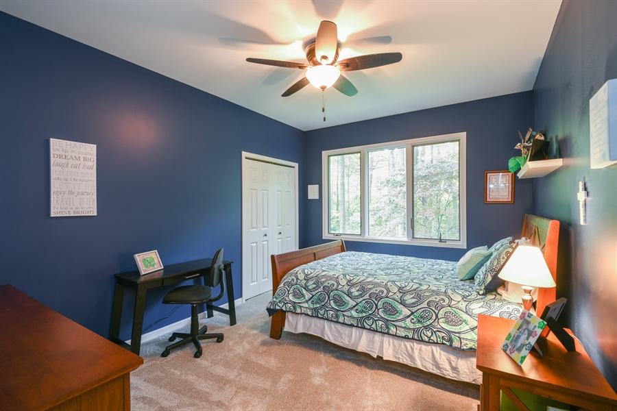Real Estate Photography - 9344 Park Ridge Trail, Berrien Center, MI, 49102 - Bedroom